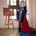 La Dame à la Licorne office de tourisme de CHARTRES