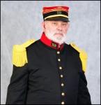 Colonel d'Infanterie