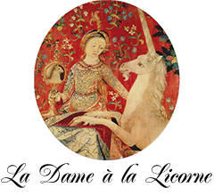 La Dame à la licorne – Chartres