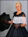 Robe de Bal noire